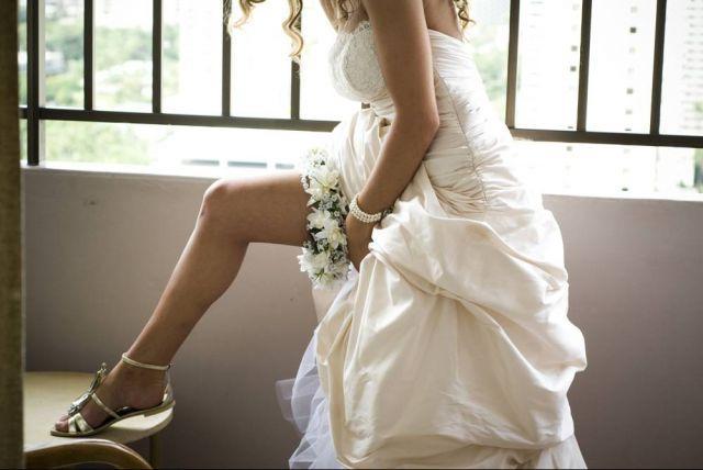 rasteirinhas para noivas