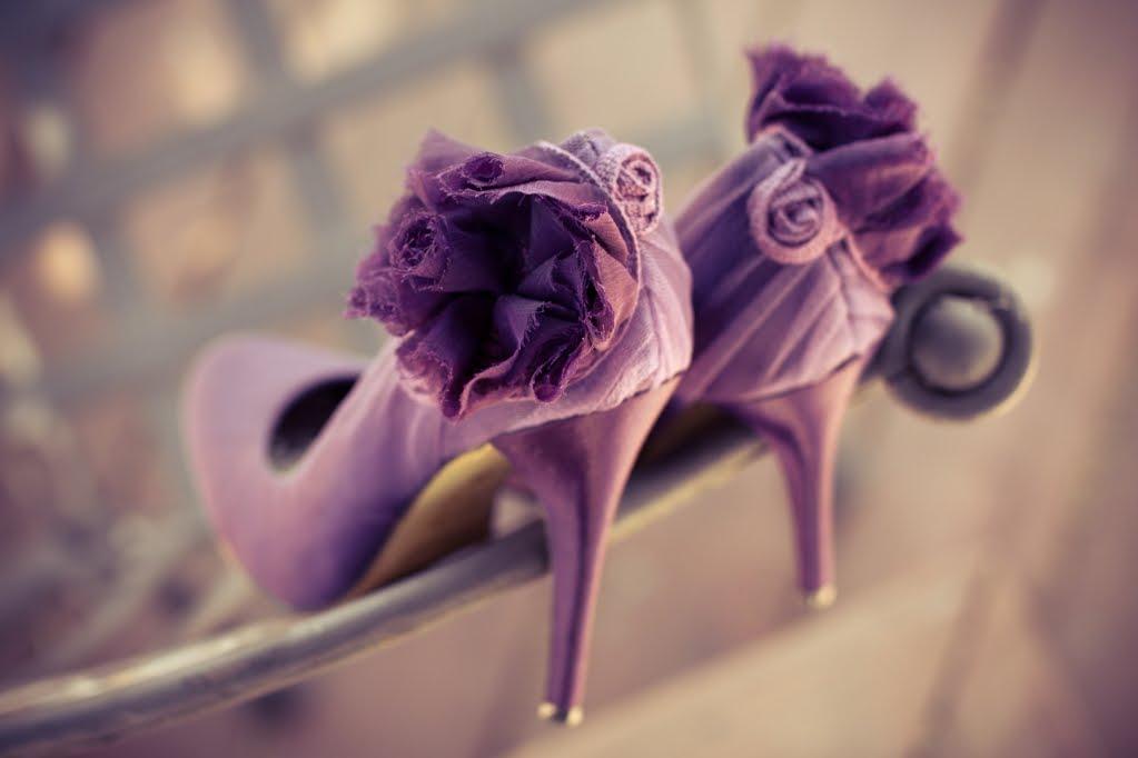 sapato da moda para noivas