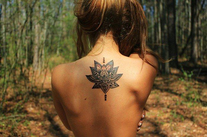 modelos de tatuagens que as mulheres gostam