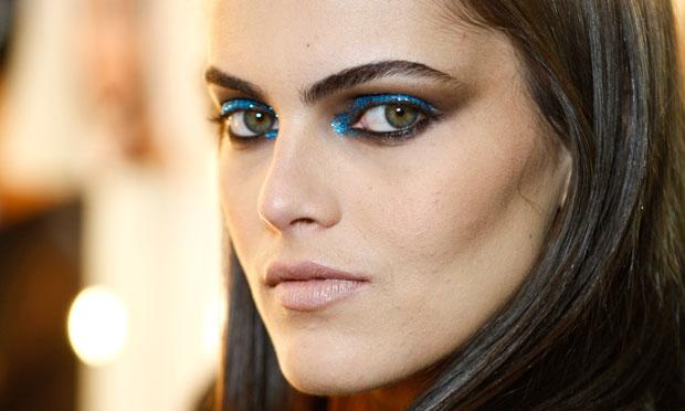tendências de maquiagem para o inverno 2014