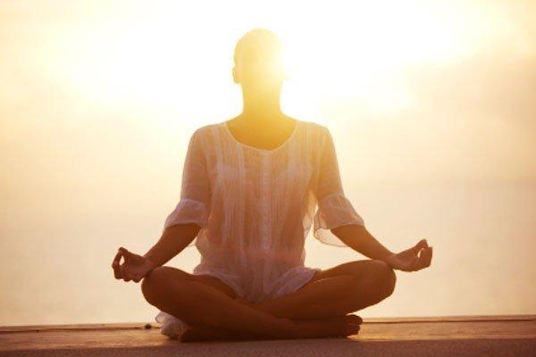 1 meditação