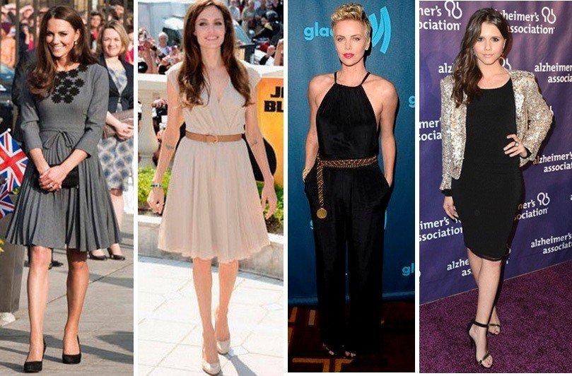 look para mulher alta e magra