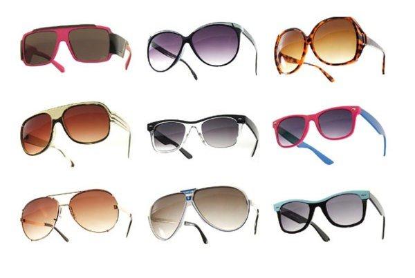 descubra qual o melhor óculos de sol para você