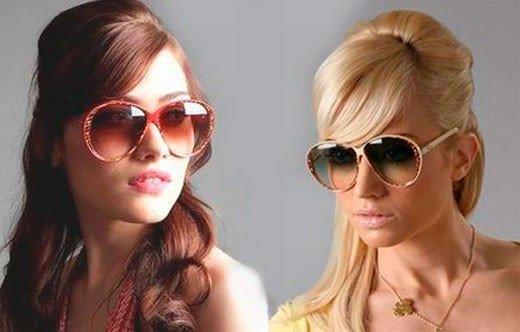 Óculos de sol  Saiba o que cada modelo pode revelar sobre você ... cd685b83ff