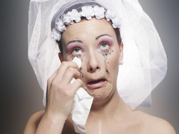 make-up para noivas
