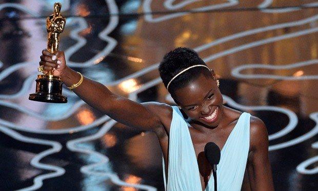 premiação do Oscar 2014