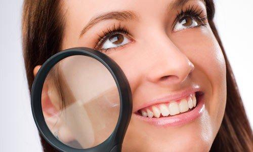 Dicas para prevenir e combater poros dilatados