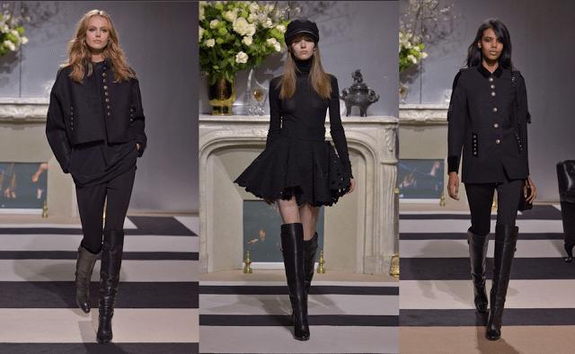 tendências de botas femininas inverno 2014