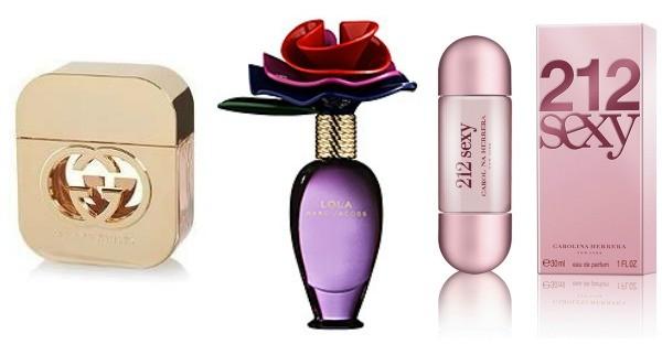 saiba qual Perfume que Combina com a Mulher Romântica