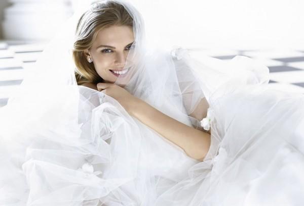 nova coleção de vestidos de noiva da Pronovias
