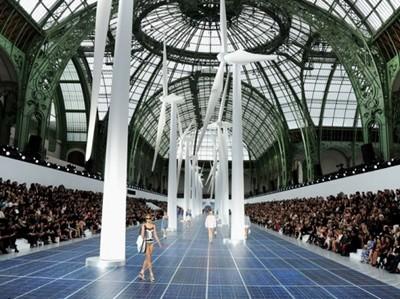 Semanas da Moda em Paris