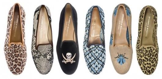 sandálias Flats entre os calçados favoritos das mulheres