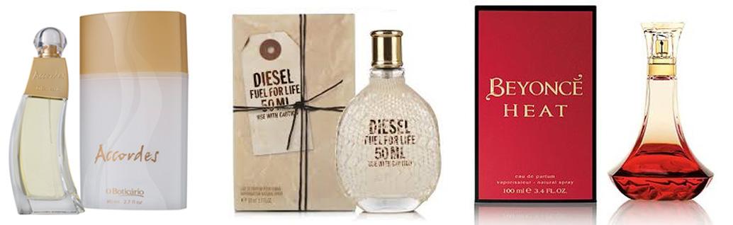 o perfume ideal para a balada