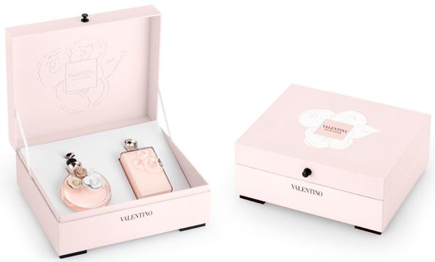 Valentina, de Valentino é uma das sugestões de perfumes para noivas