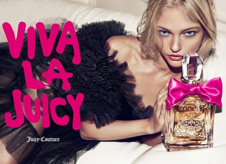 Viva La Juicy, de Juicy Couture é uma das opções de perfumes para noivas