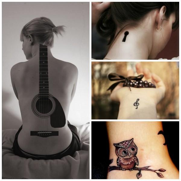 Como manter a qualidade das tatuagens