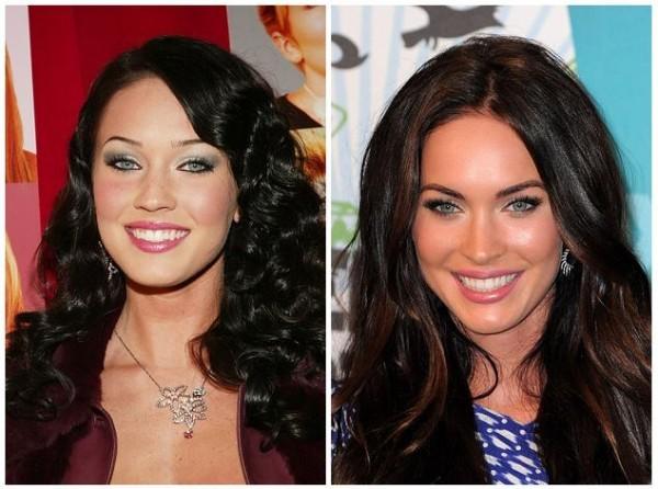 fotos de mulheres que modelaram as sobrancelhas