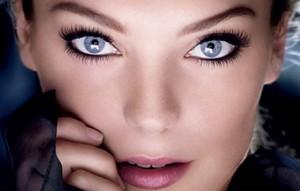 cores quentes está na lista de dicas de maquiagem simples