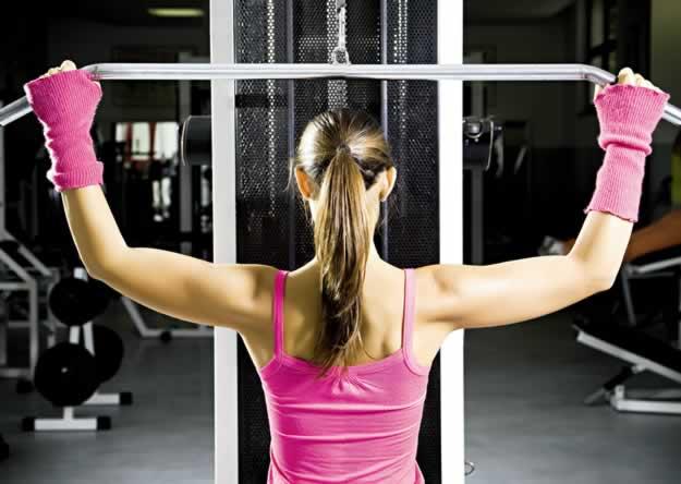Conheça os principais benefícios da musculação