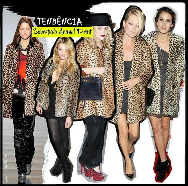 casacos-leopardo