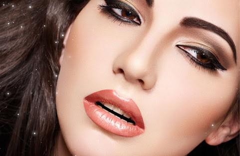 o poder da maquiagem definitiva