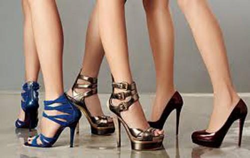 O sapato ideal para cada tipo de corpo
