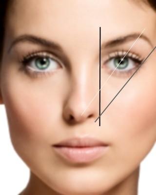 aprenda modelar as sobrancelhas