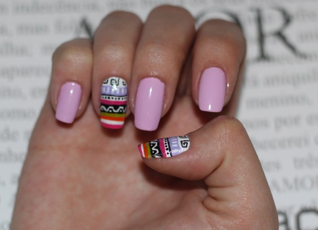 unhas-decoradas-com-estampas-étnicas-4