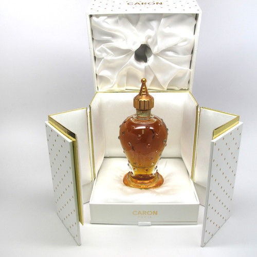 Poivre da Caron entre os perfumes mais caros do mundo