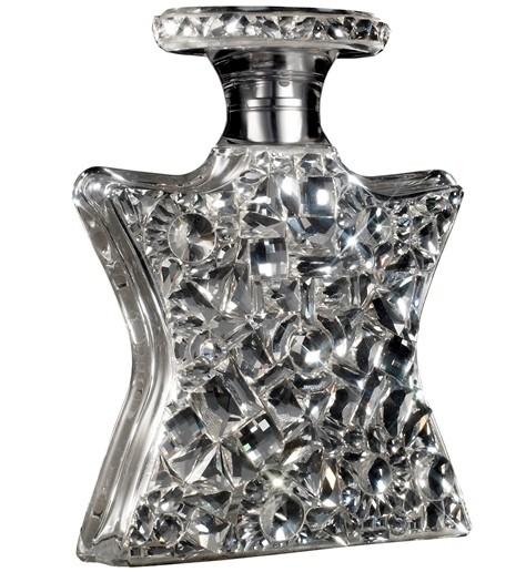 Bond N9 entre os perfumes mais caros do mundo