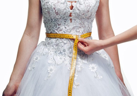 dicas para as noivas manterem a forma