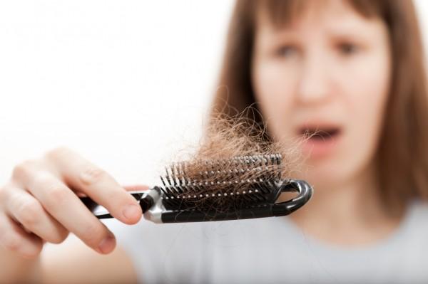 queda de cabelo no inverno