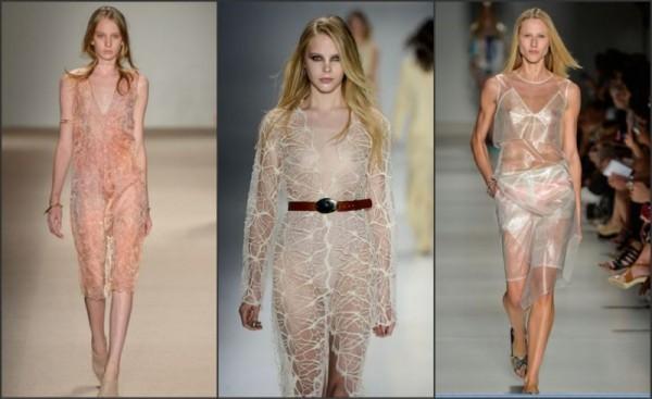 saiba qual é a tendência da moda verão 2015