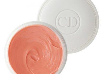 Crème Abricot Soin Fortifiant Pour Les Ongles produtos para cuidar das unhas