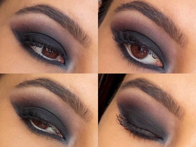 Make-olho-preto-esfumado-
