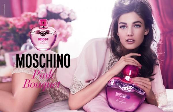 Pink Bouquet é um dos perfumes femininos para o verão