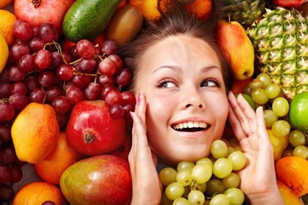 10 alimentos que fazem bem para pele
