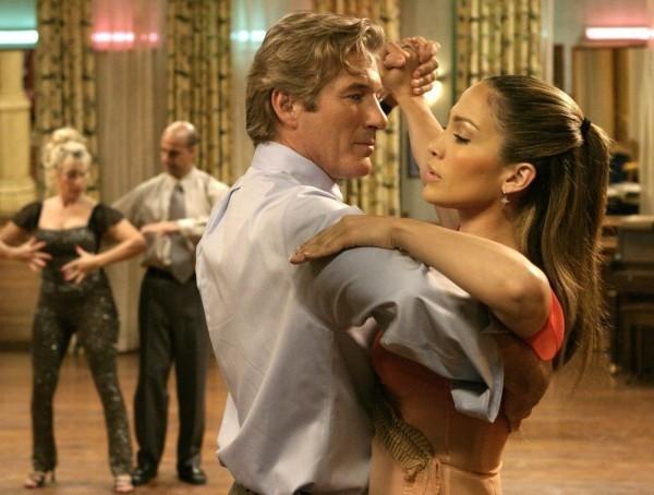 dança aproxima os casais