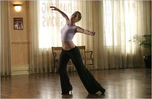 dança é boa para a mente