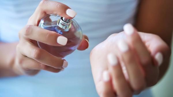 descobrindo o perfume certo