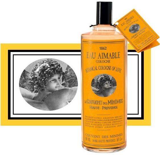 Eau Aimable é um dos perfumes femininos para o verão