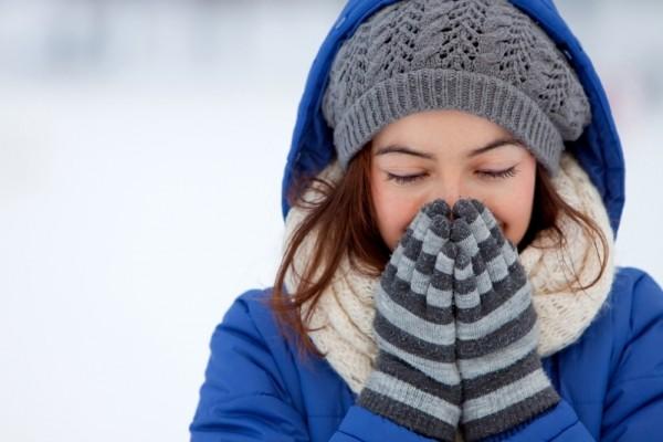 Dicas para se aquecer no frio