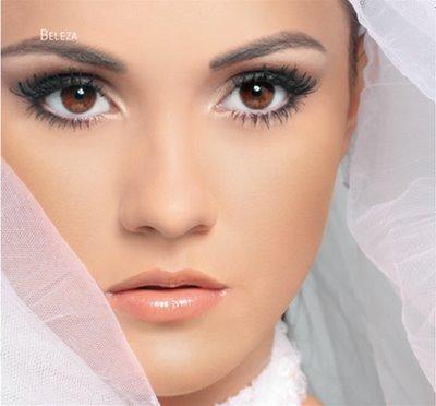maquiagem 2015 para noivas