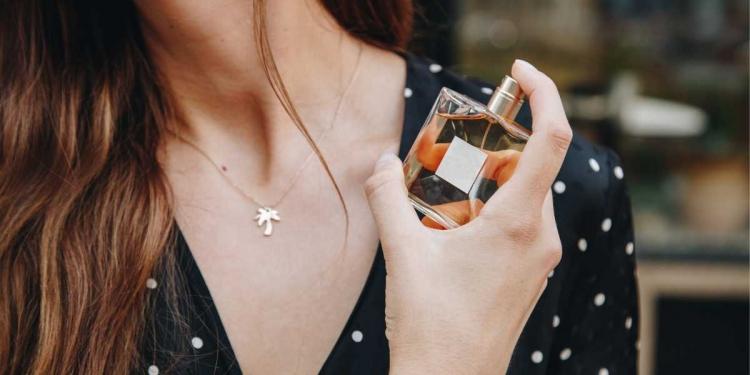 Melhores perfumes femininos para o verão
