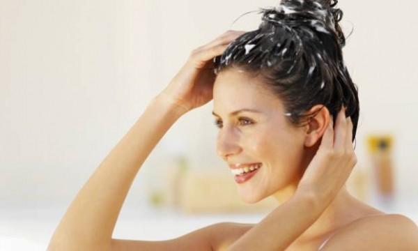 Receita caseira de Shampoo e o Condicionador com Bicarbonato de Sódio