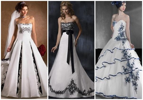 Resultado de imagem para vestido de noiva diferente