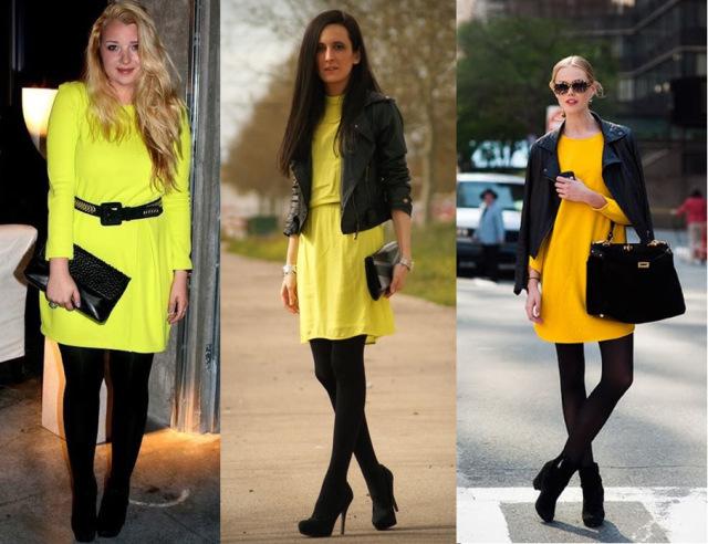 bff1720f2 Veja como usar vestidos do verão no inverno - Site de Beleza e Moda