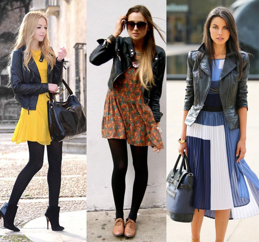 6c6ae37d3 Veja como usar vestidos do verão no inverno - Site de Beleza e Moda