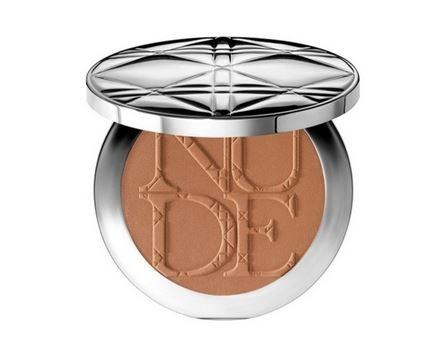 Sugestões de produtos para fazer Maquiagem com Efeito Bronzeado