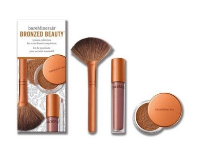 Bronzed Beauty Kit